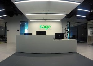 Sage Headquarters