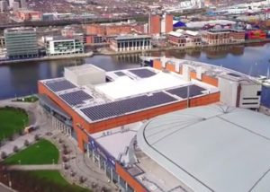 SSE Arena Belfast