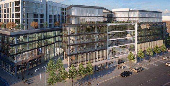 Avolon Dublin HQ