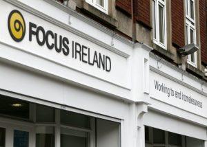 Focus Ireland – Residential Development