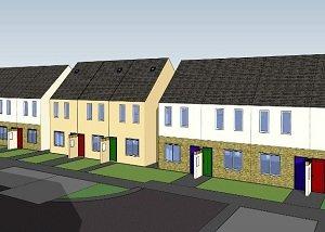Dereen Housing Development