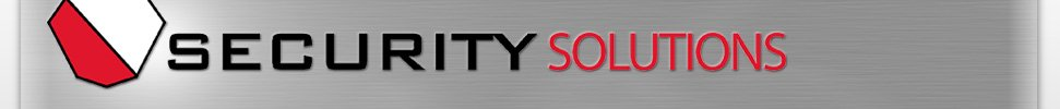 Security Solutions of NC