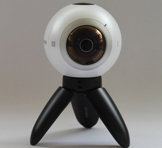 an image of a 360 camera